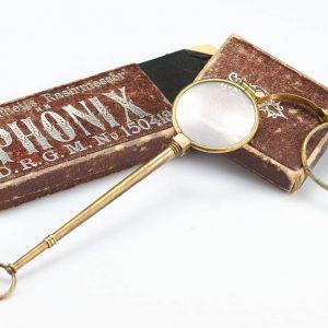 Antiikne lornjett - Phonix