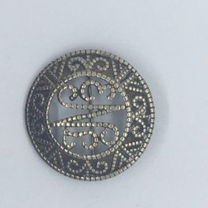 Estonian Women's Union brooch