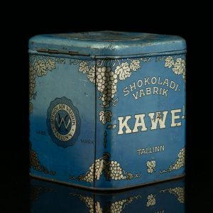 EW aegne kommikarp KAWE Tallinn