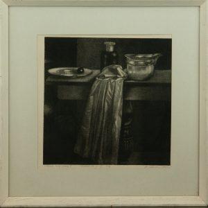 Marje Üksine (1945) metsotinto 1981a