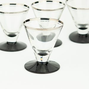 Wine glasses set of 6