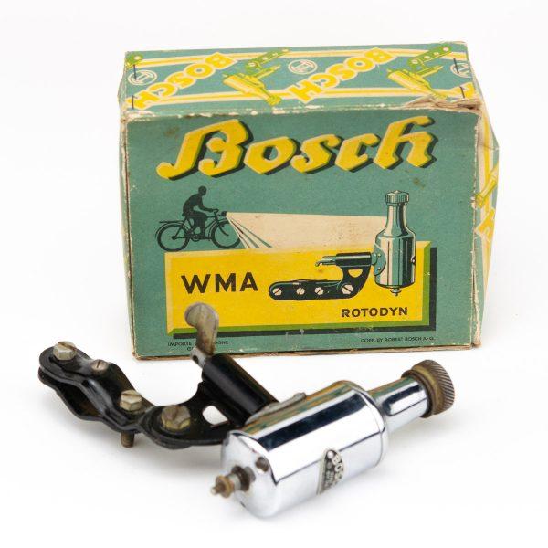Dynamo Bosch Rotodyn WMA 6v3w