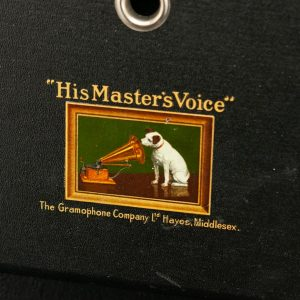 Grammofon His Masters Voice