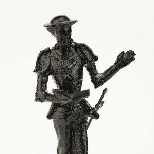 Kasli kuju Don Quijote 1982a