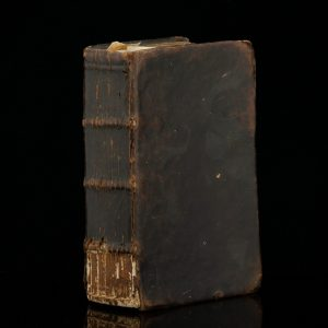 "Antique Estonian Book ""Waimolikkud Leiwa pallokesed"" 1838"
