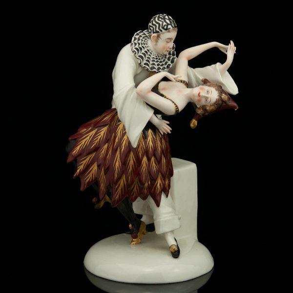 """Antiikne figuur """"Tantsijad"""""""