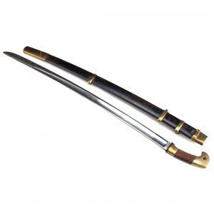 Antiikne Vene mõõk