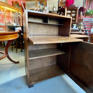 Antique cupboard / shelf