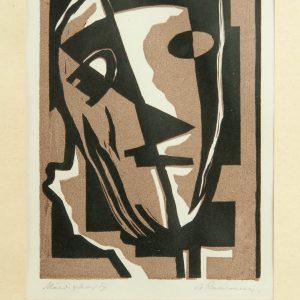 Märt Laarman (1896-1979) Märdipäev IX