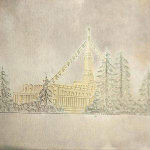 Antiikne puudritoos - 875 hõbe