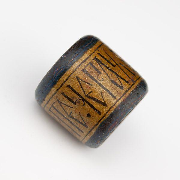 Antiikne salvrätiku rõngas - papjeemashjee