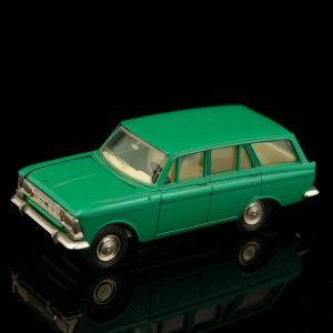 MOSKVITCH diecast model car