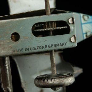 Antiikne Saksa mängulennuk (defektne)