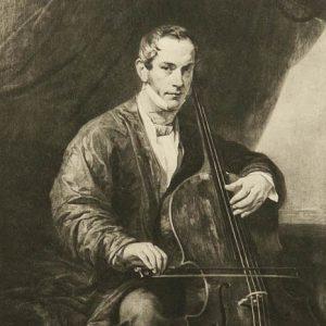 Graafiline pilt M.J.Wielgorsky