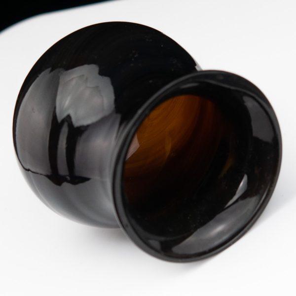 Antiikne ikoonilambi klaas,19saj.