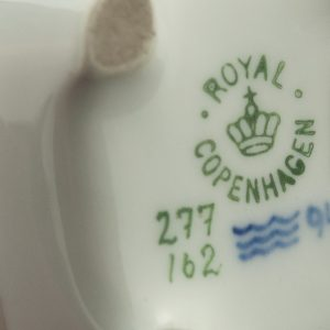 Vaas - Royal Copenhagen