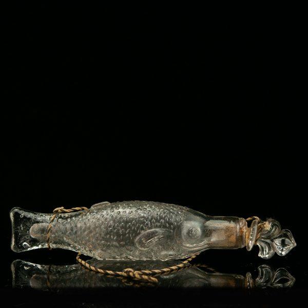 """Parfüümi pudel, klaas """"Kala"""""""