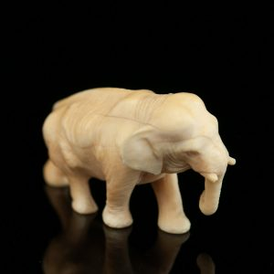 Antiikne luust elevant