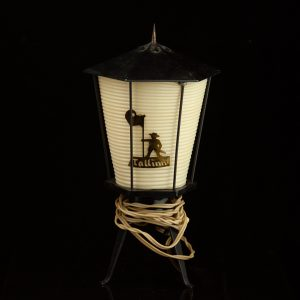 Retro table lamp Vana Toomas