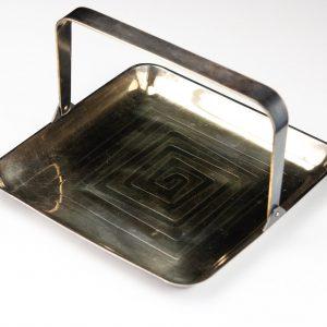 JT metal tray