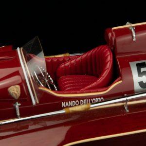 Mudelpaat-1954 Ferrari hüdrolennuk NANDO DELL`ORTO