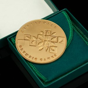 Atlanda 1996 table medal
