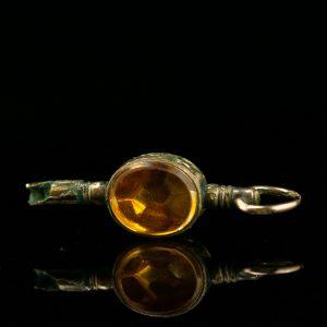 Antiikne uuri võti - ripats