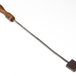 Antique marking stick