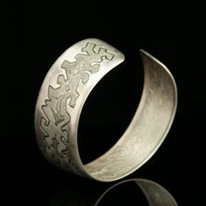 KK käevõru, metall