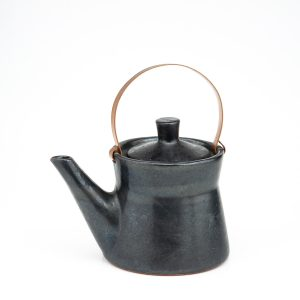 Vintage, Retro Estonian ceramic jug