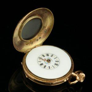 Naiste uur, 585 kuld