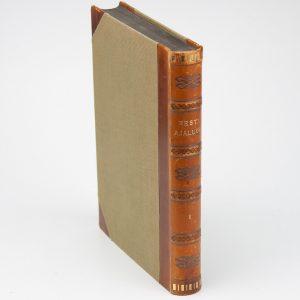 Taska köites raamat EESTI AJALUGU 1 osa 1936a