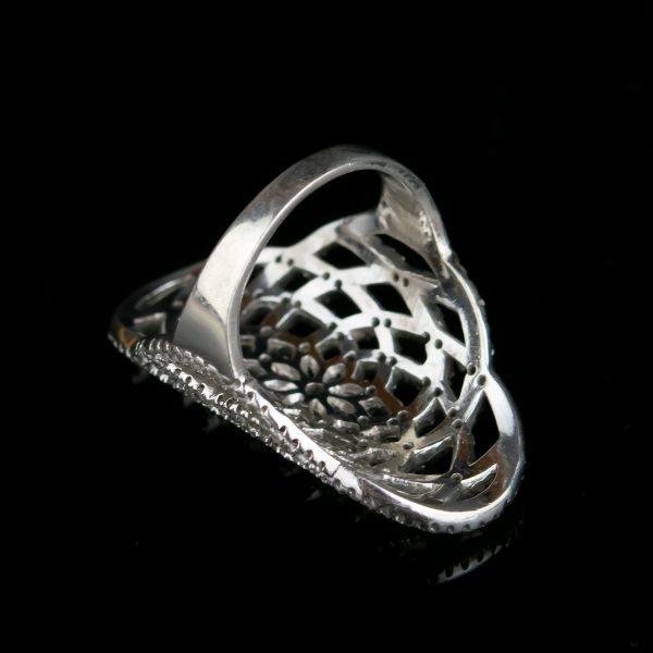 Sõrmus - 925 hõbe