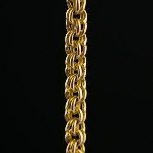 EW aegne uurikett (kuld 585)