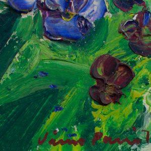Väino Paris (1921-2001) Kevad 1978a