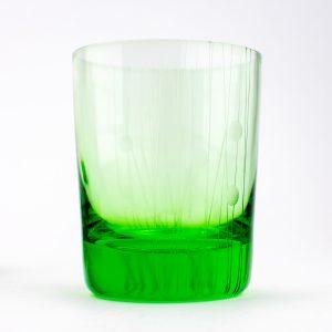 Viskiklaasid rohelised 6 tk Tarbeklaas?