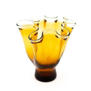 Klaas vaas( tulpidele)