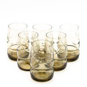 Tarbeklaasi klaasid 6tk LONDON Pilvi Ojamaa