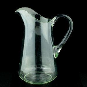 Lorupi klaasist suur kann,vorm 707,Eesti