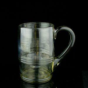 Lorupi klaasist õllekann 1/2 L,Eesti