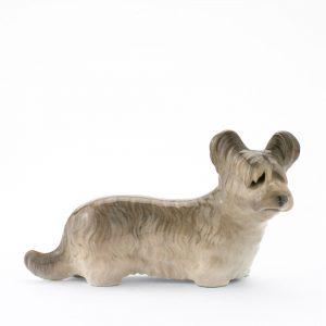 Royal Copenhagen koera kuju