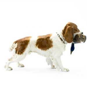 Rosentthal kuju - Koer pardiga