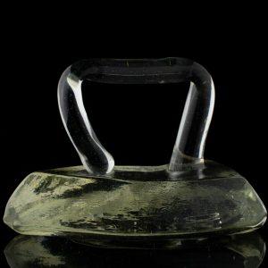 Klaasist triikraud