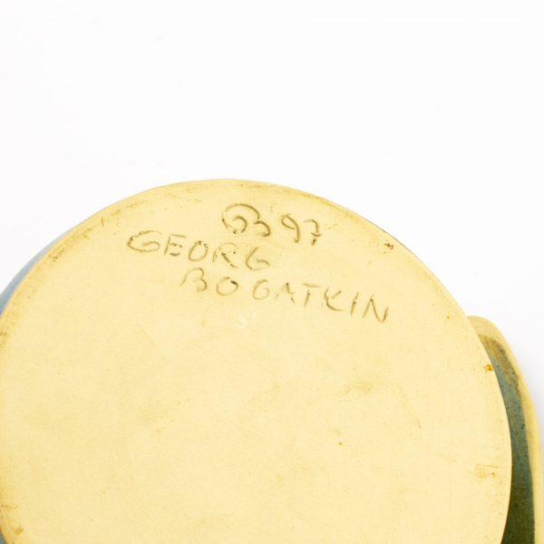 Keraamiline vaas Georg Bogatkin 1997a