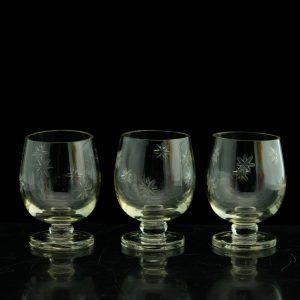Tarbeklaasi viinapitsid Rõõm 3 tk ,Helga Kõrge Eesti