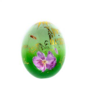 Tsaari-Vene lihavõtte muna, portselan käsimaal