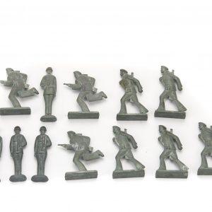 Tinasõdurid - 1 sõduri hind 5 eurot
