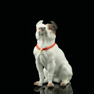 Koera kuju, biskviitportselan
