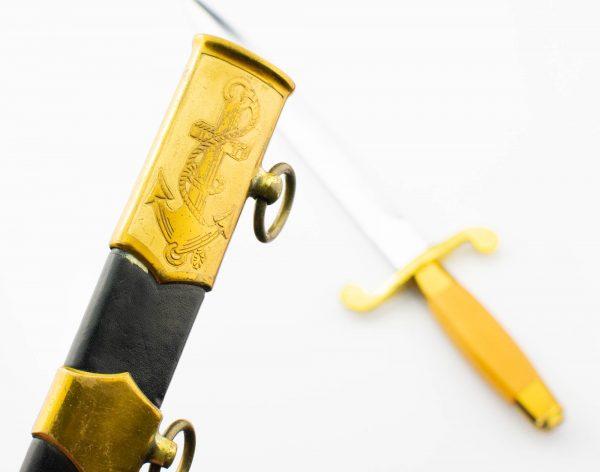 Soviet Navy Dagger