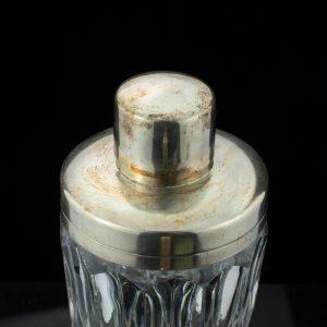 Klaasist vintage sheiker